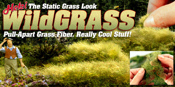 To See WildGRASS